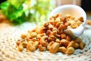 cashews for cashew cream