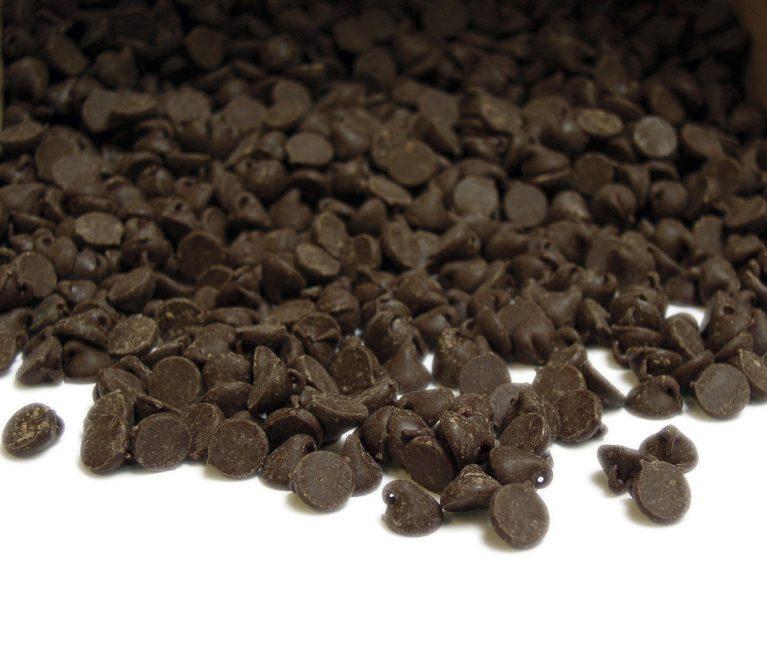 Vanilla Chocolate Chip Protein Balls